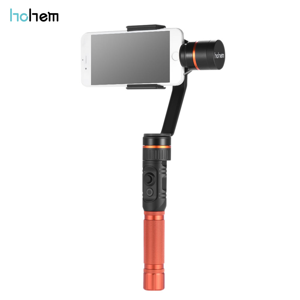 Hohem iSteady T1 3-Axis Stabilizing Gimbal Handheld Stabilizer