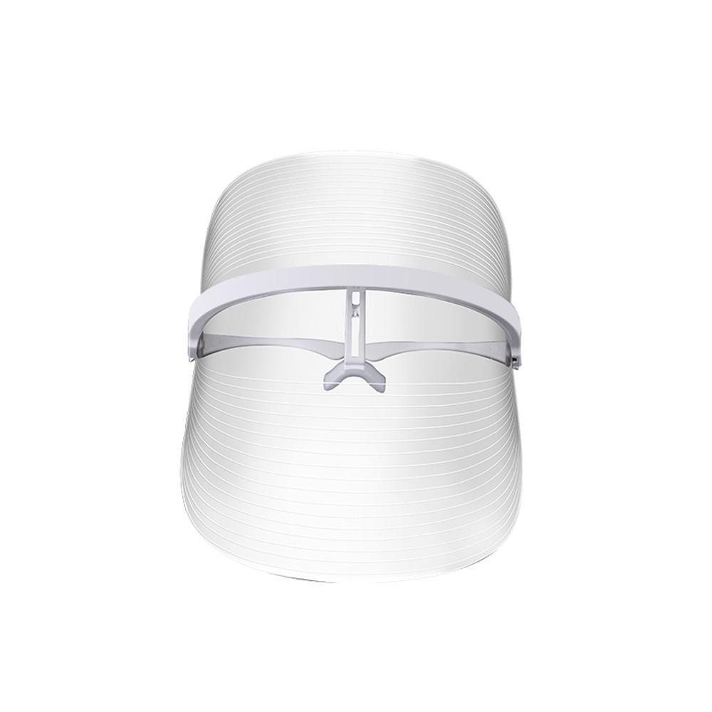 LED Photonic Skin Instrument 3 Colors Light Skin Care LED Facial Mask Rejuvenation Wrinkle Acne Removal Skin Whitening Masks