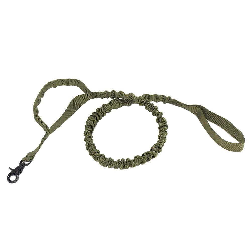 Dog Training Bungee Leash Elastic Dog Leads Rope