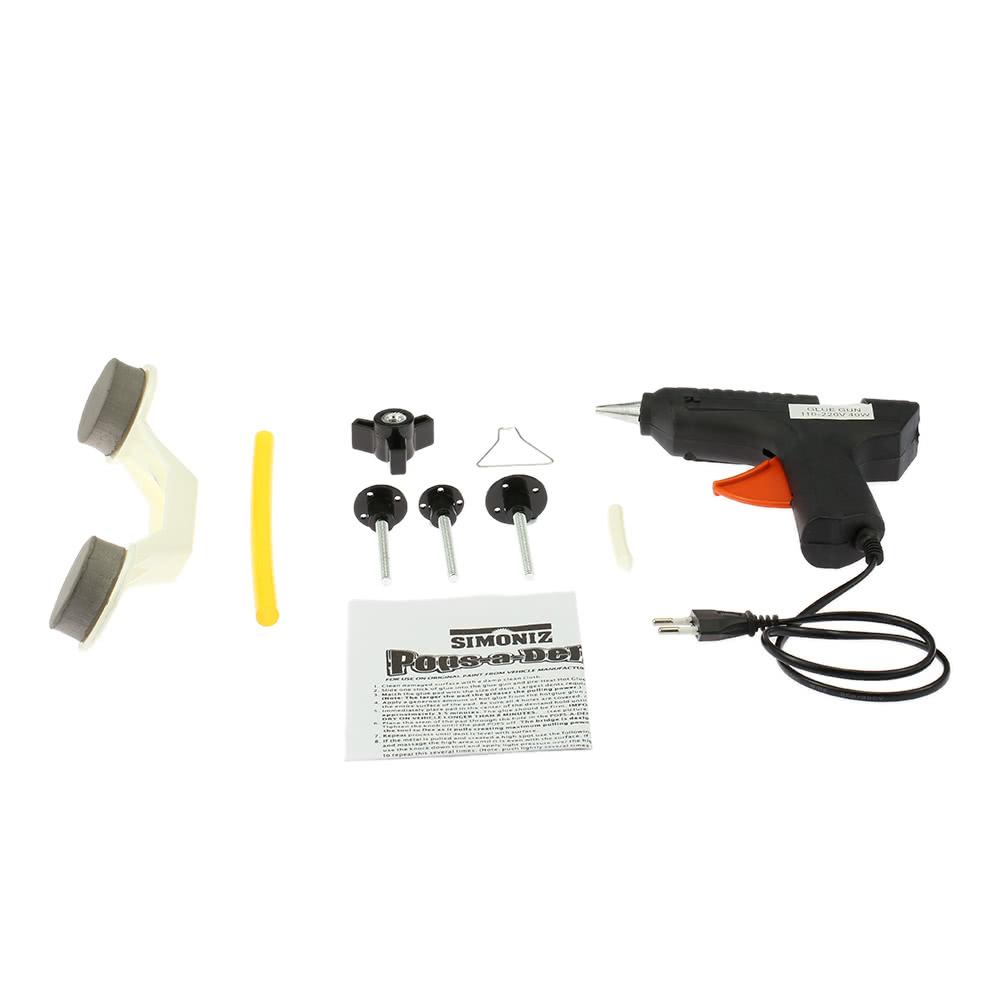 Auto Car Dent & Ding DIY Repair Kit Dent Removal Tool