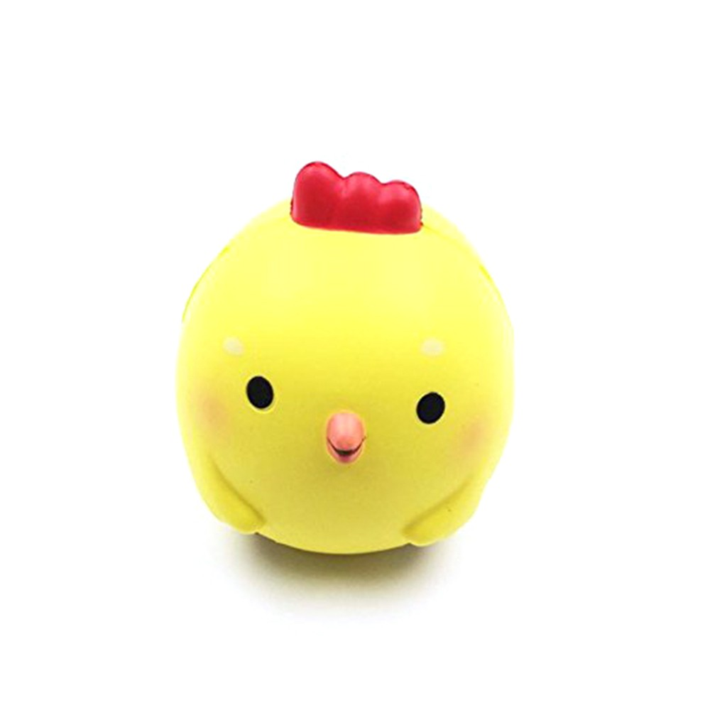 Cute Slow Rising Cream Scented Toy Kids Gifts Stress Reliever Funny Decompress Doll Amazing Stretch Bread