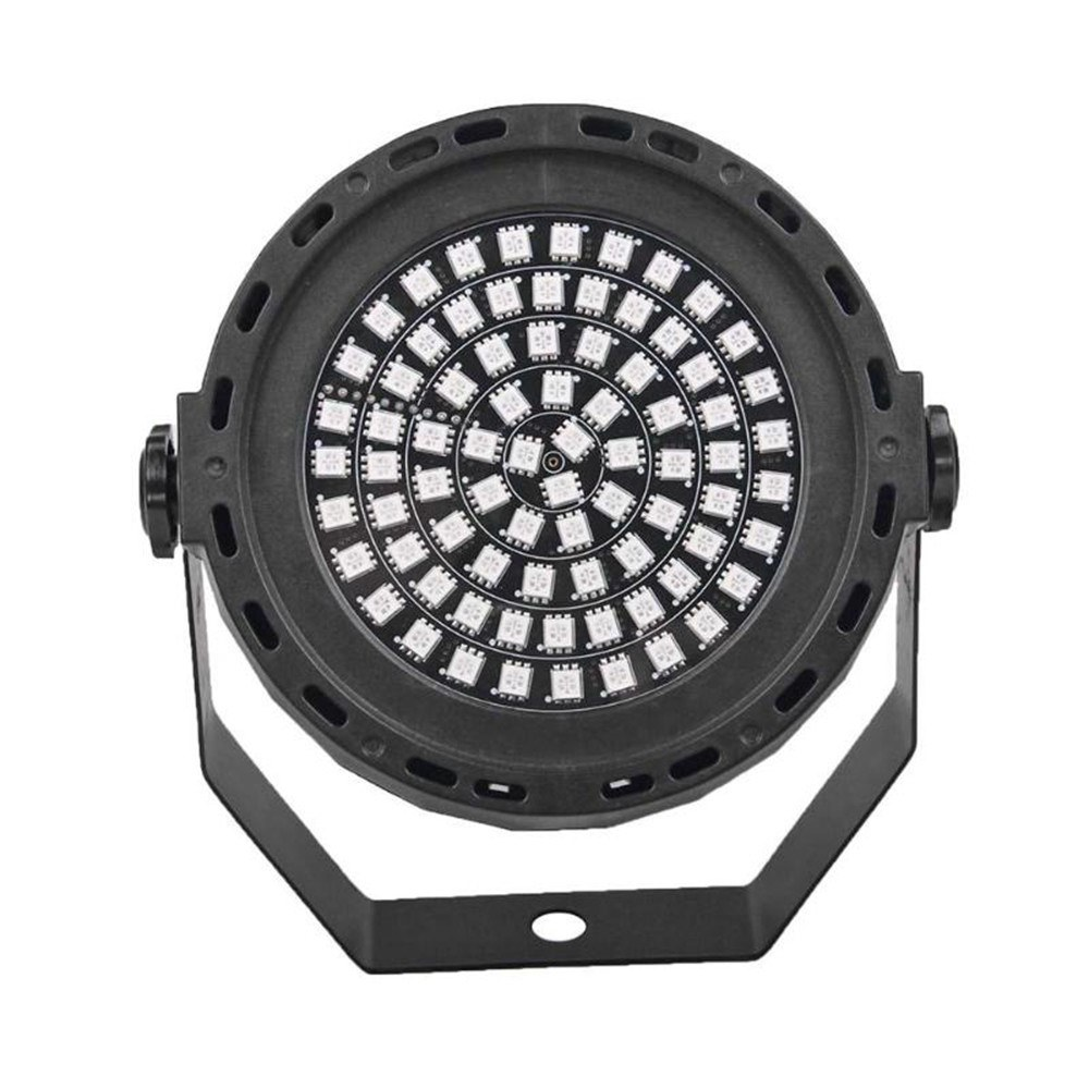 2019 stage light LED par light 78 strobe strobe light horse race bar background projection DISCO U.S. regulations