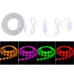 DC5V 2 Meters 60 LEDs WIFI Intelligent RGB Strip Light