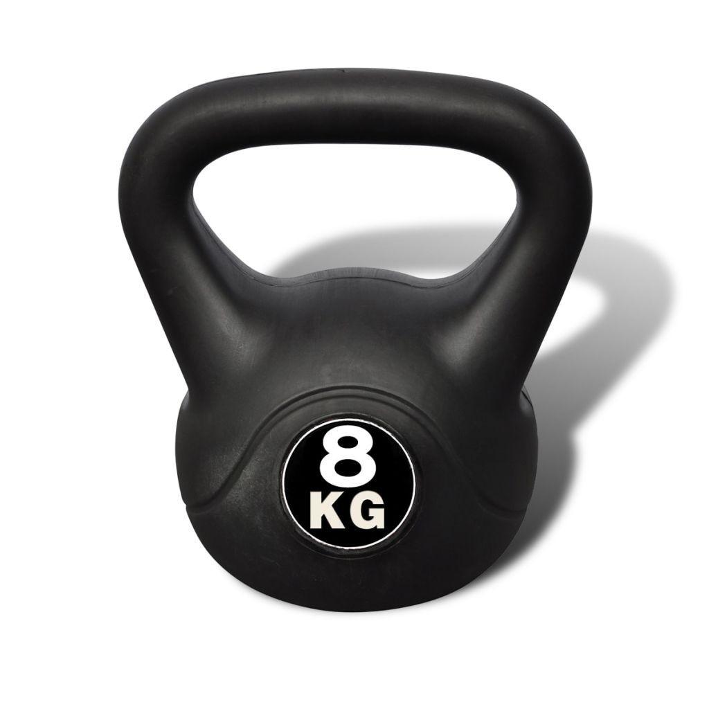 Kettlebell kettlebell training dumbbell weight 8KG
