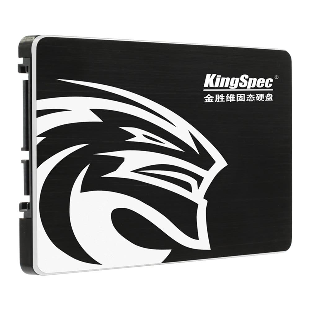 KingSpec SATA III 3.0 2.5