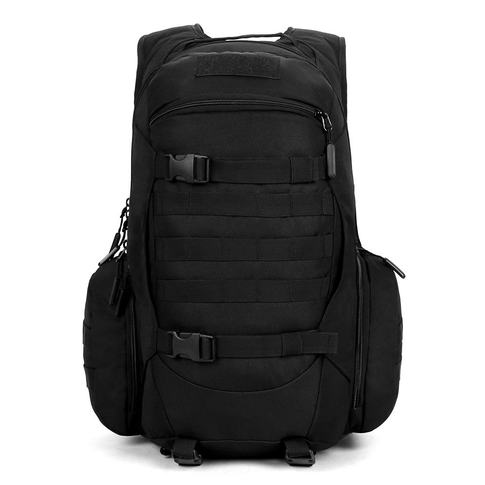 40L Tactical Military Molle Backpack Assault Pack Daypack Bug Out Bag for Camping Hiking Traveling