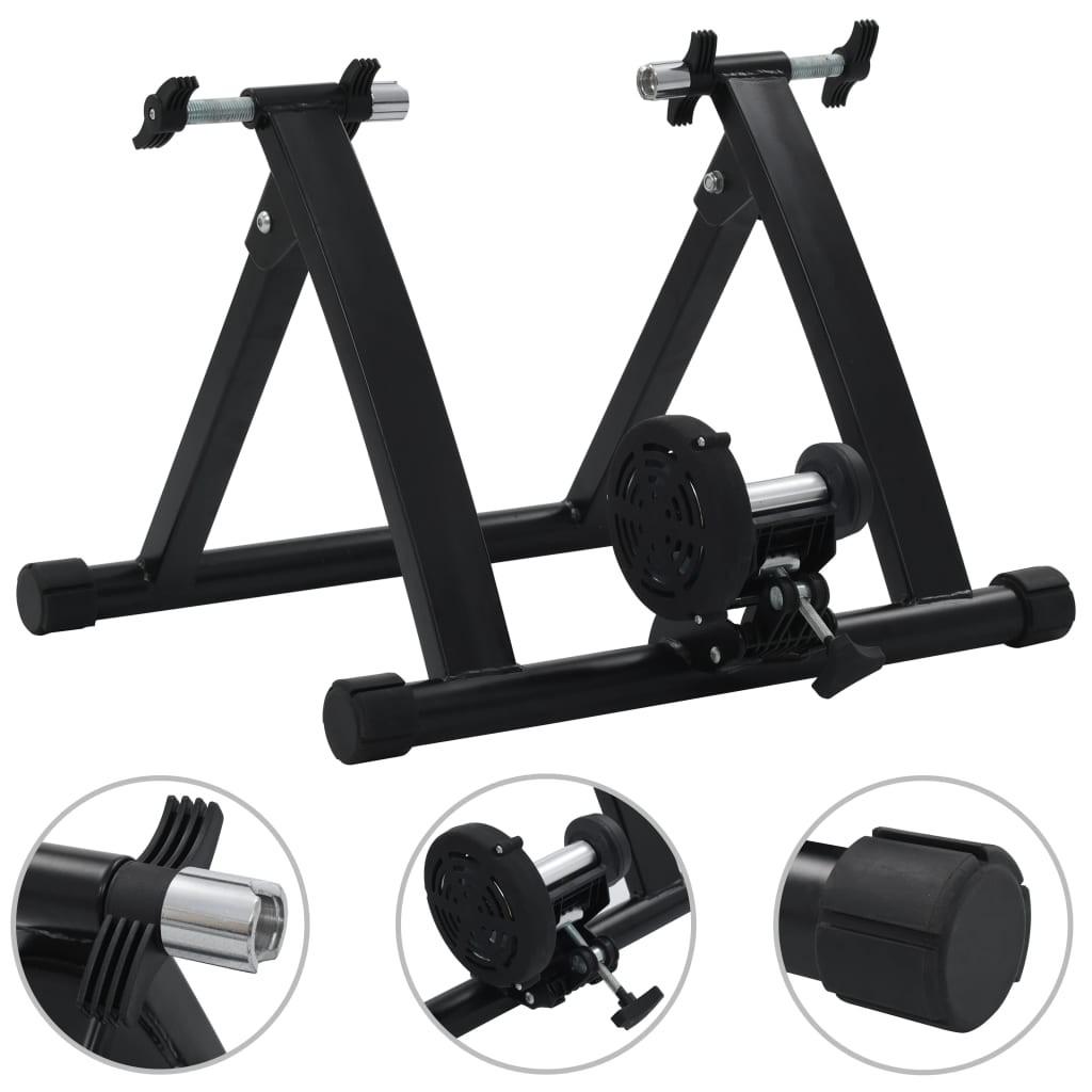 Roller Trainer Black 26