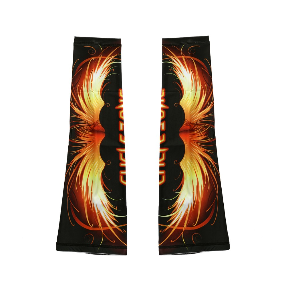 Sports Sun Protection Protective Arm Sleeve Bicycle Oversleeve in Outdoors Traving Basketball Riding Climbing Sleevelet