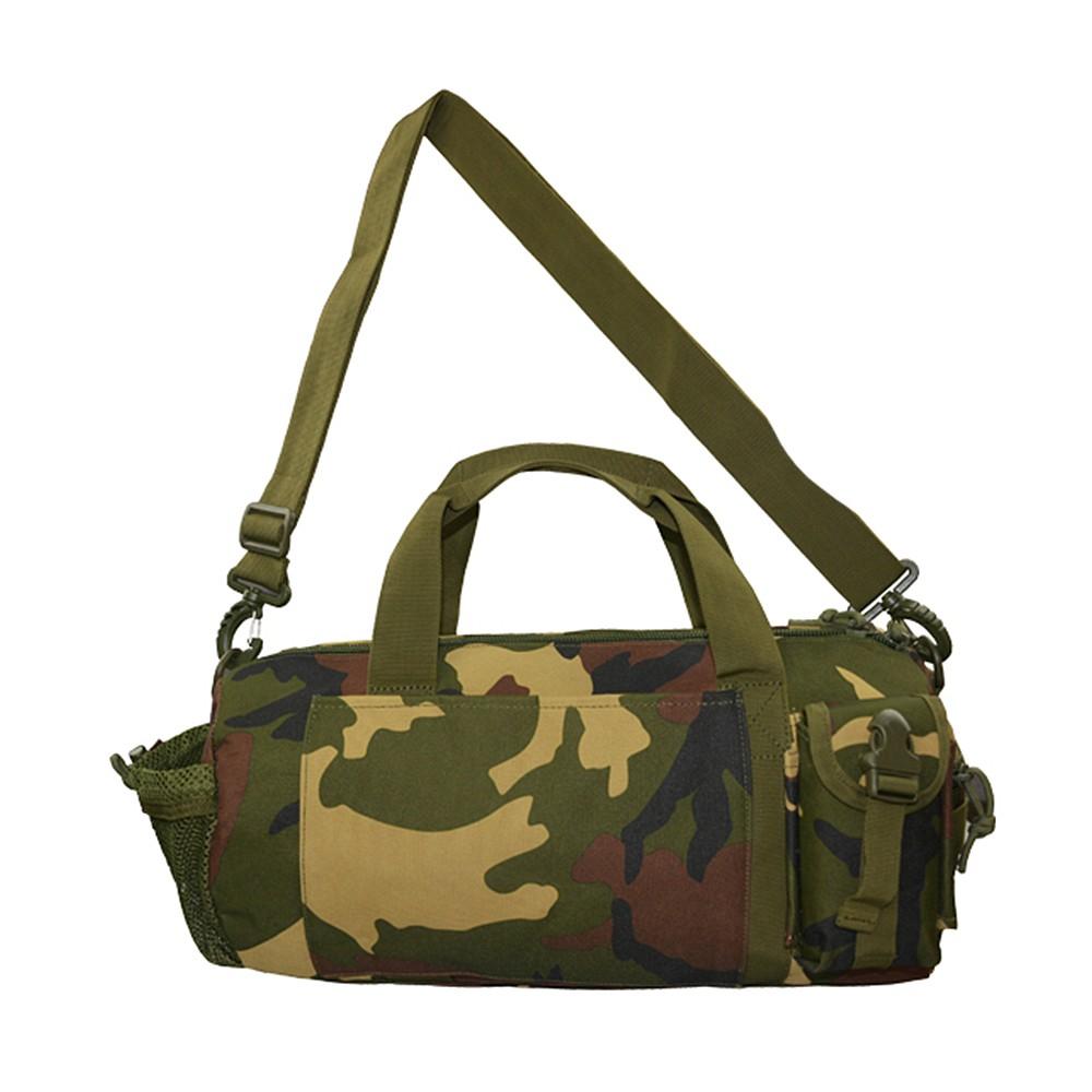 Military Tactical Duffel Bag for Men Outdoor Sport Hiking Travel Climbing Shoulder Bag Hand Bag