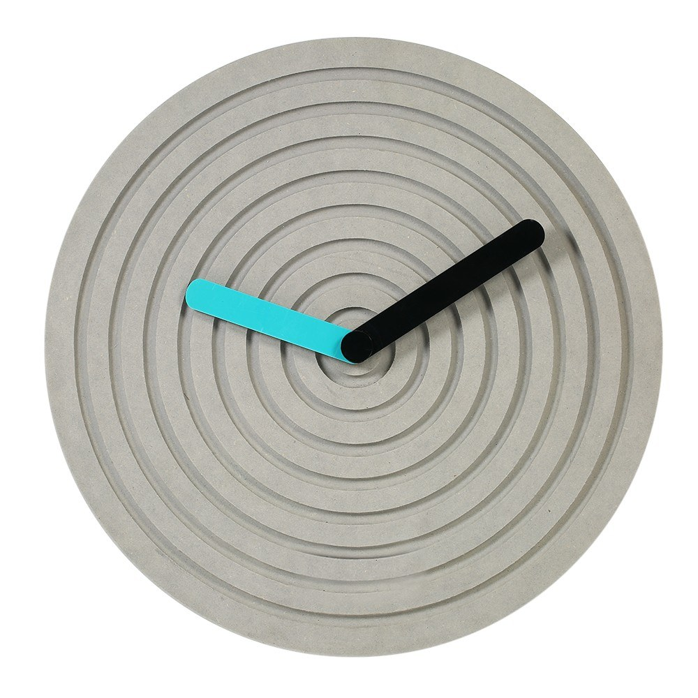 Mosquito Coil Wall Clock Mosquito Incense Clock Precise Hanging Clock