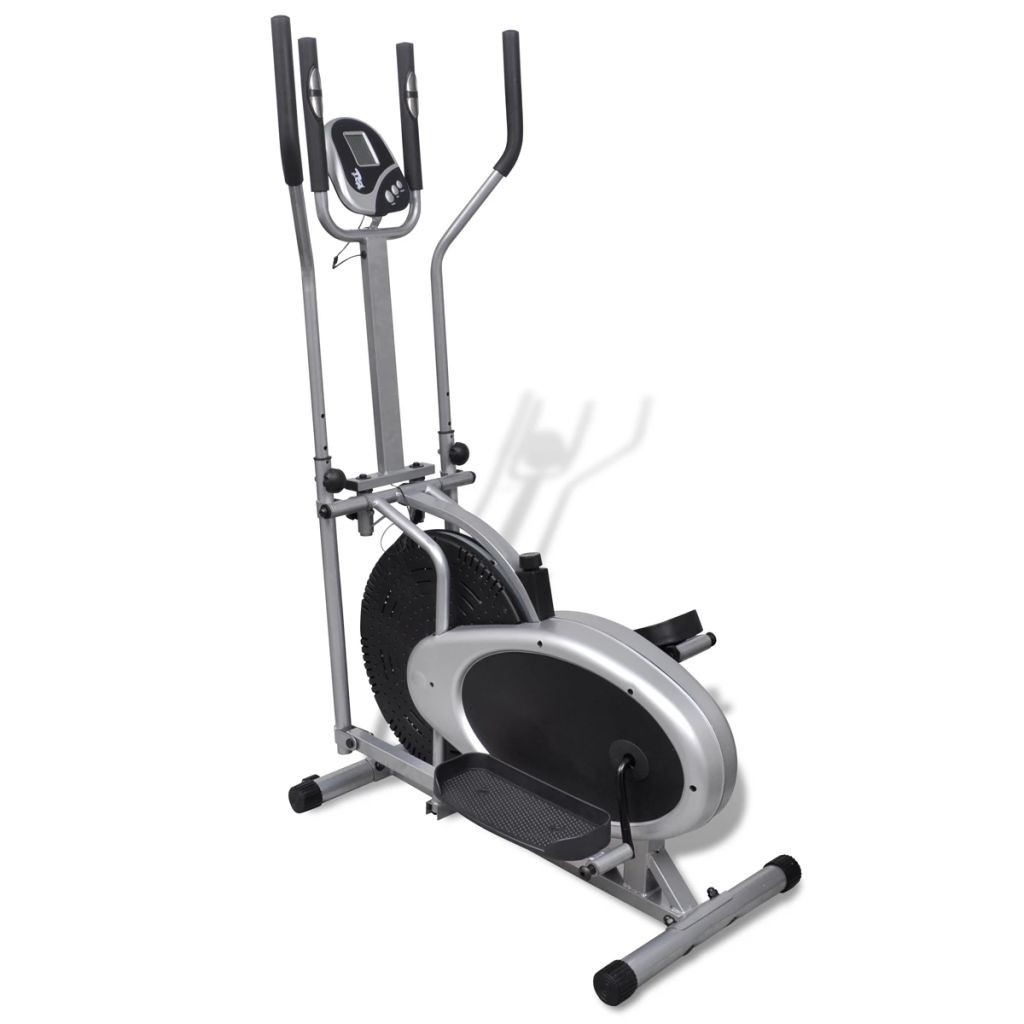 Elliptical 4 handles