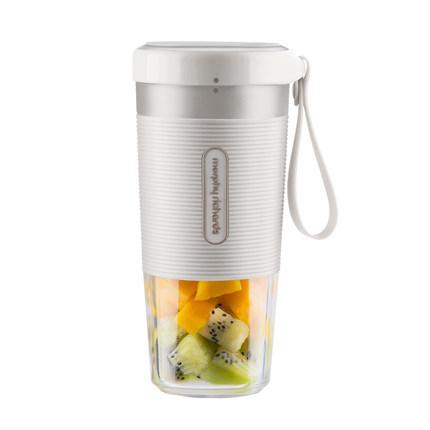 迷你自动水果榨汁机