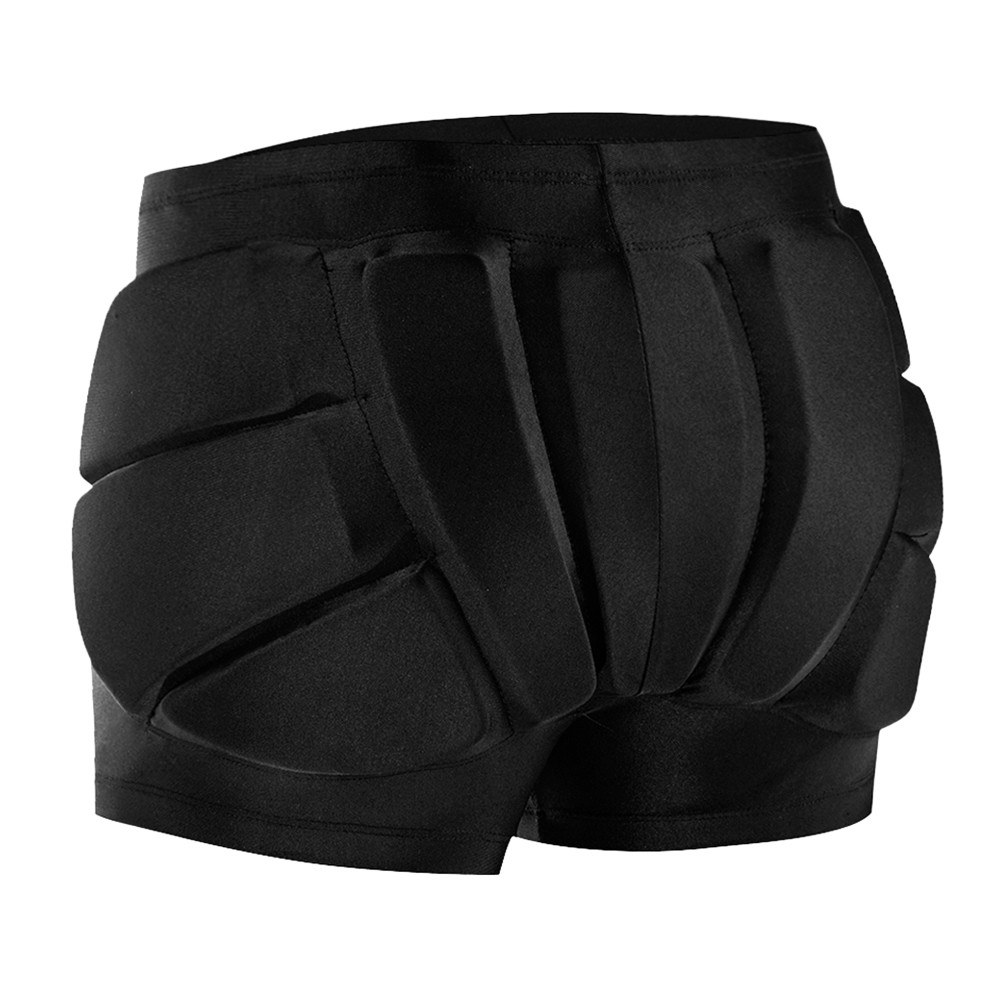 Kids Protective Padded Shorts for Hip Butt Tailbone Snowboarding Skating Skiing