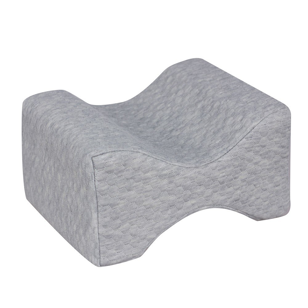 Multifunctional Leg Pillow Contour-Legacy Slow Rebound Pillow Knee Pillow for Side Sleeping