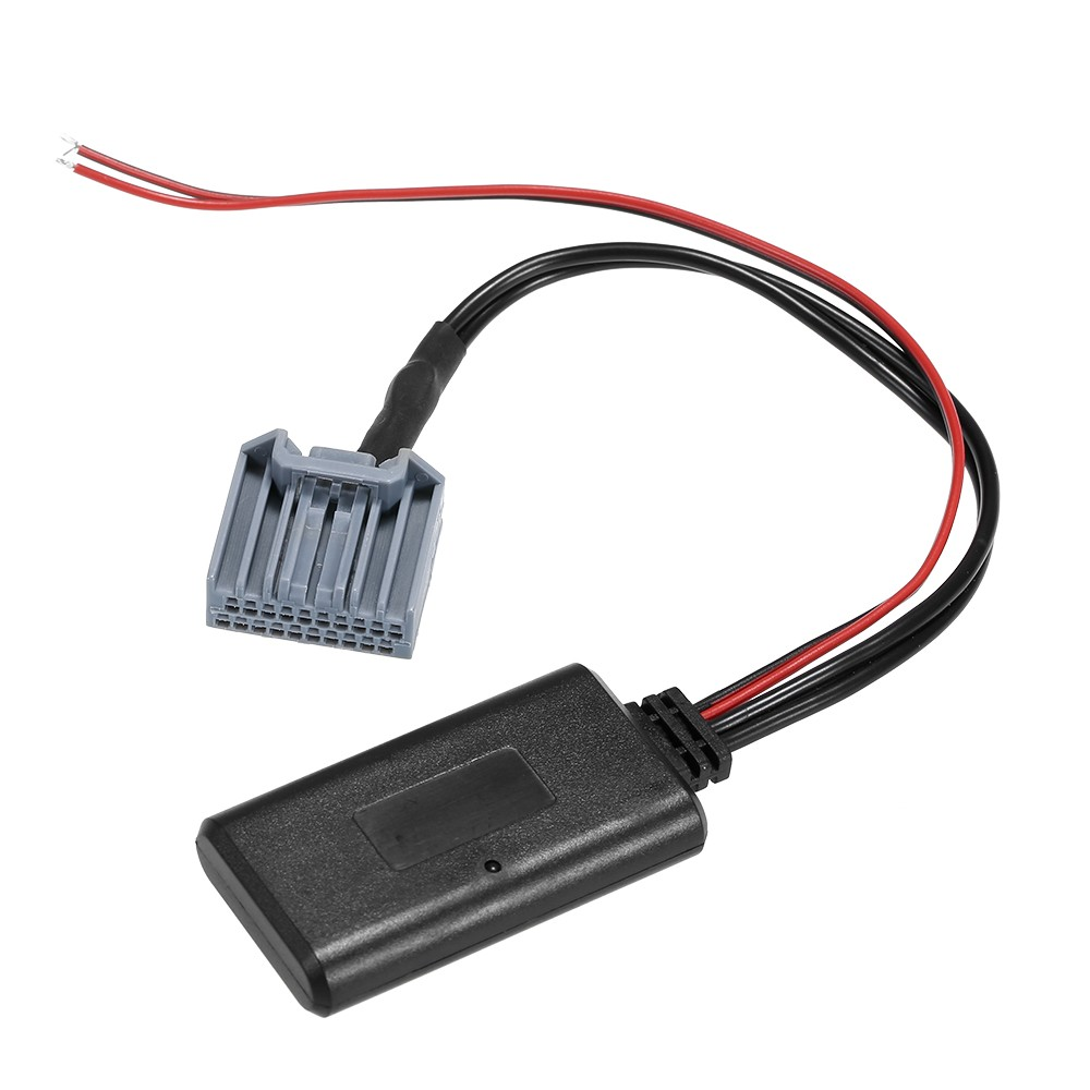 Audio Cable Receiver Wireless Adapter BT 4.0 Auxiliary Receiver Fit for Honda Civic 2006-2013 CRV 2008-2013