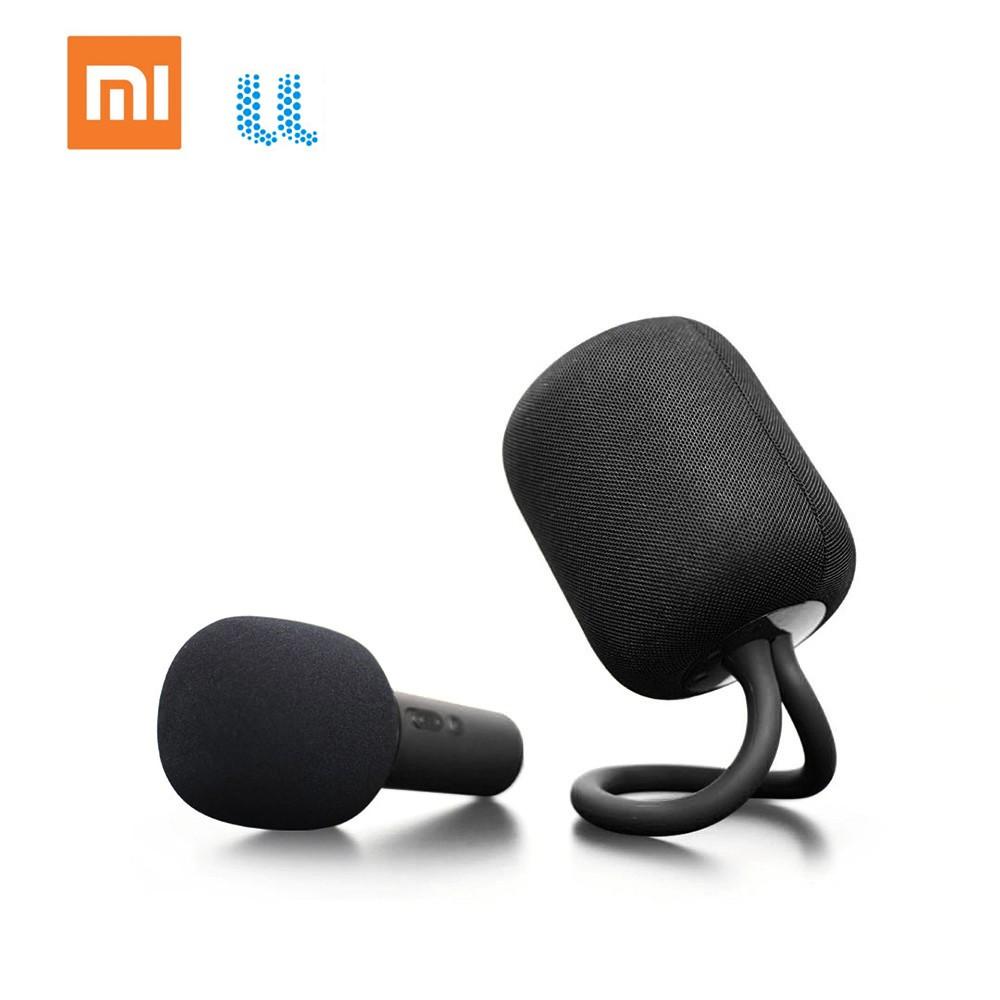 Xiao-mi iK8 Personal Speaker+Microphone Set Stereo Speaker Constant Sound Field Magnet-Design