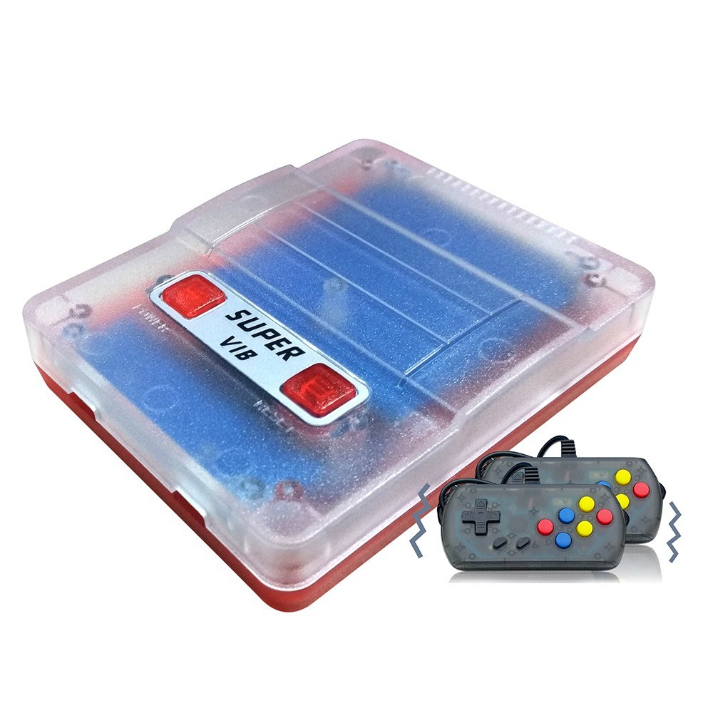 Mini TV Game Console 8 Bit Retro Video Game Console Built-in 169 Games Handheld Gaming Player