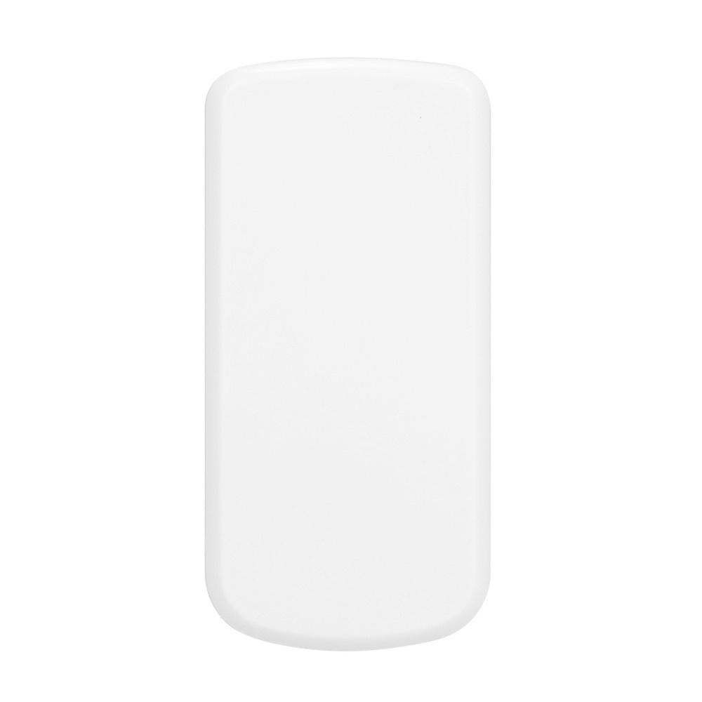 Wireless Vibration Sensor Door Windows Intelligent Vibration Detector for Home Security Alarm Safety System