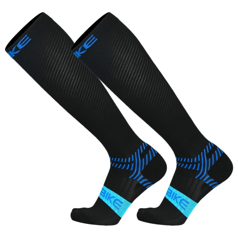 Sport Compression Socks Breathable Compression Stockings for Running Cycling Hiking