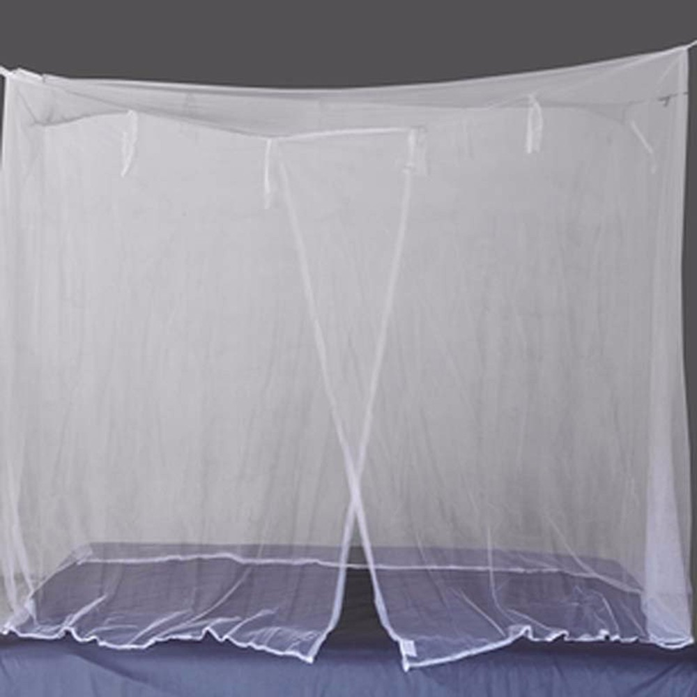 Mosquito Net Netting Student Mosquito Net Bed Curtains Repellent Tent Insect Reject Bed Mosquito Net