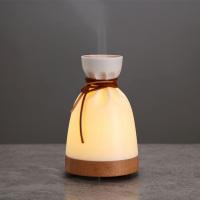 140ml New Creative Aromatherapy Lamp Humidifier Small Cloth Bag Mini Air Purifier Gift Individual Aromatherapy Machine Home Car