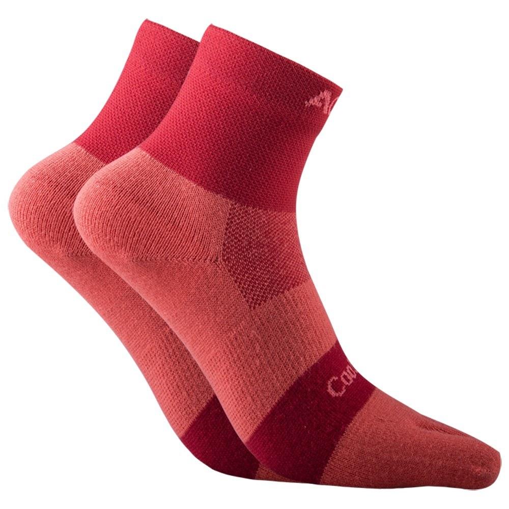 1 Pair Socks Athletic Toe Socks Five Finger Socks Breathable Running Sports High Tube Socks for Men Women