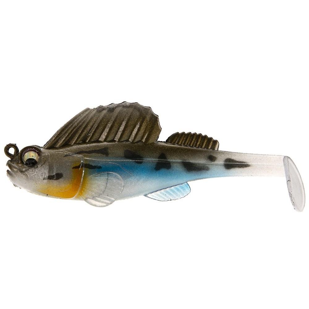 Soft Fishing Bait Jig Hooks Lures Swimbaits Fishing Accessories Sinker for Perch Carp