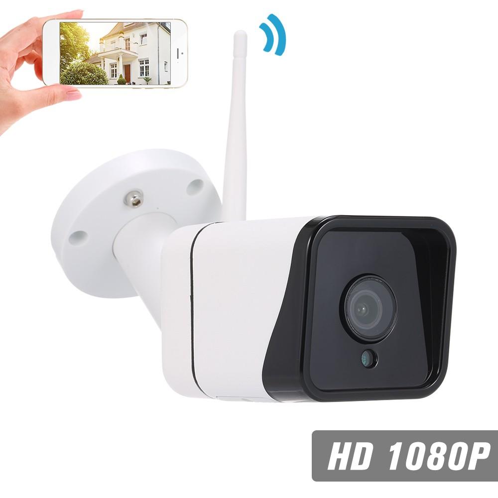 1080P Wireless WIFI HD IP Camera 2.0MP 3.6mm 1/3