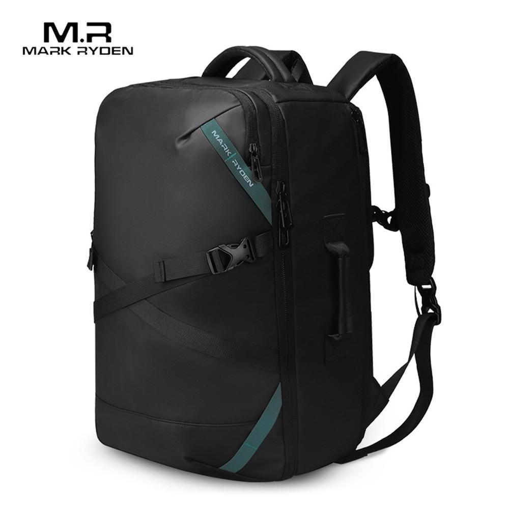 MARK RYDEN Business Travel Backpack Men Multifunction Laptop Backpack Man Luggage Bag