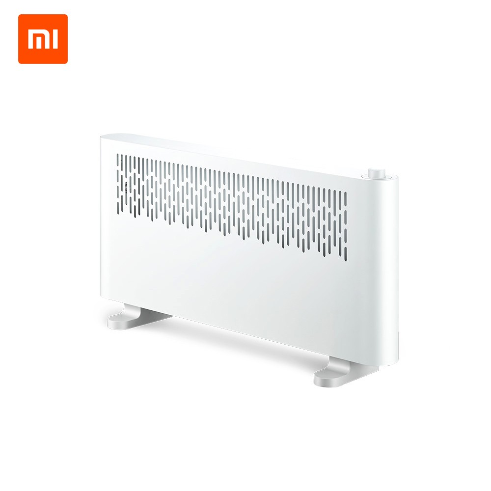 Xiaomi Youpin Electric Heater Winter Warmer Home Machine Adjustable Gears Position Quick Heating Lasting Constant Temperature 220V 2000W