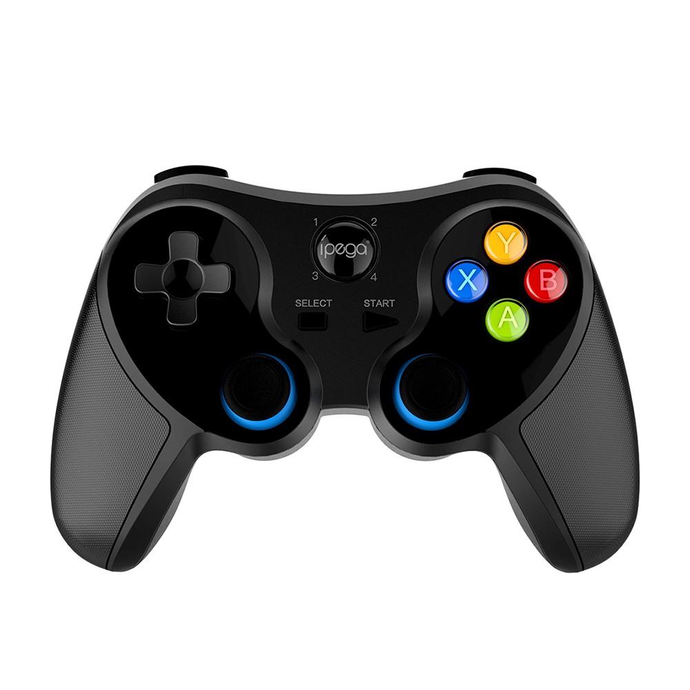 iPega PG-9157 BT 4.0 Gamepad Multimedia Game Controller Joystick for Android Mobile Phone Tablet