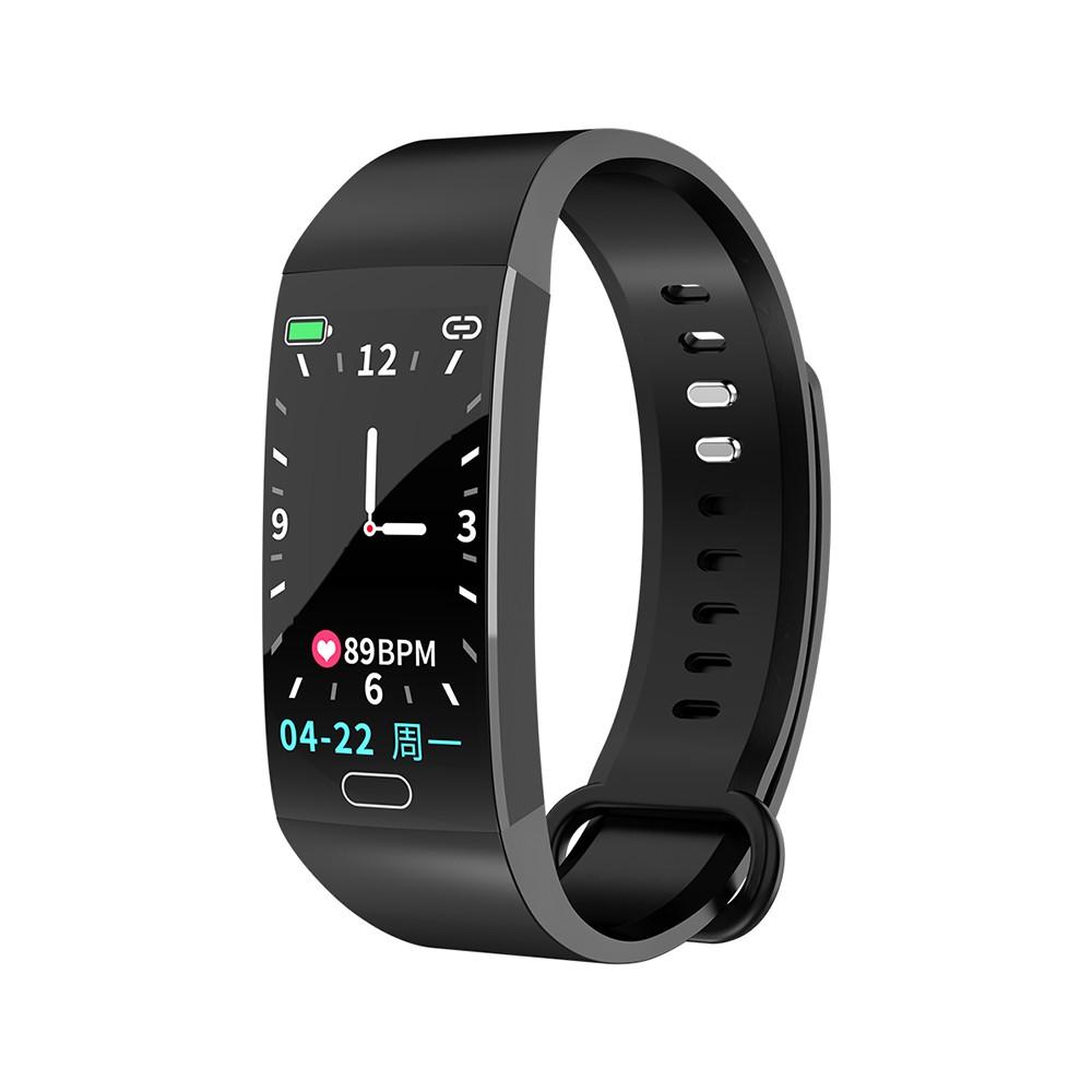 RD11 Smart Bracelet Heart Rate Monitor Smart Band Blood Pressure Measurement Pedometer Wristband IP67 Waterproof