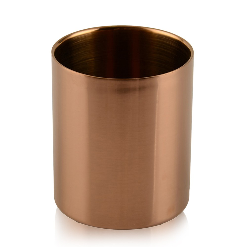 Stainless Steel Cups 400ml Pint Drinking Cups Metal Drinking Glass Single Wall Water Cup for Kids and Adults