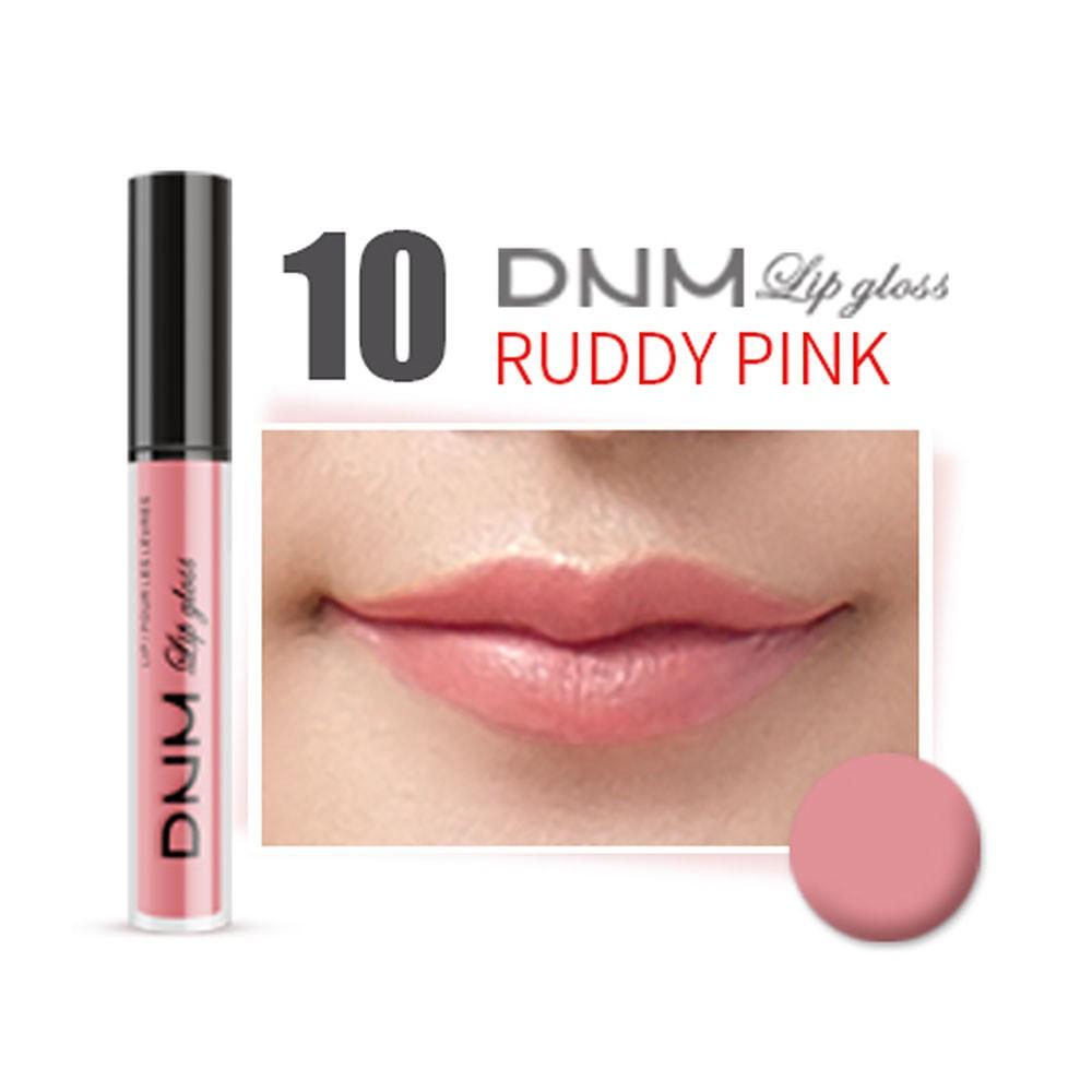 DNM Matte Velvet Non-stick Cup Waterproof 37 Colors Lip Gloss Liquid Lipstick Color Lip Glaze Makeup