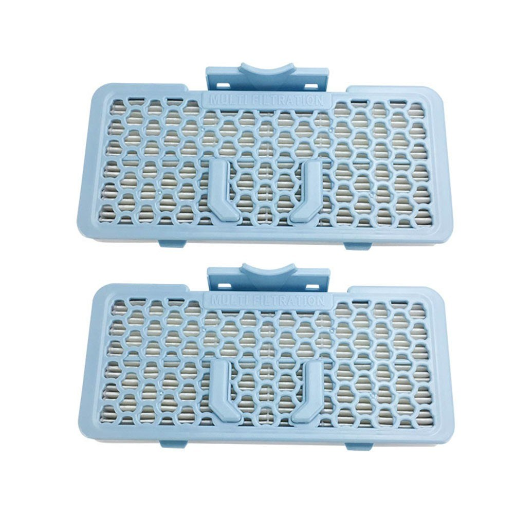 2Pcs Dust Filters Compatible with L-G Vacuum Cleaner ADQ56691101 VC9083CL VC9062 VC9095R