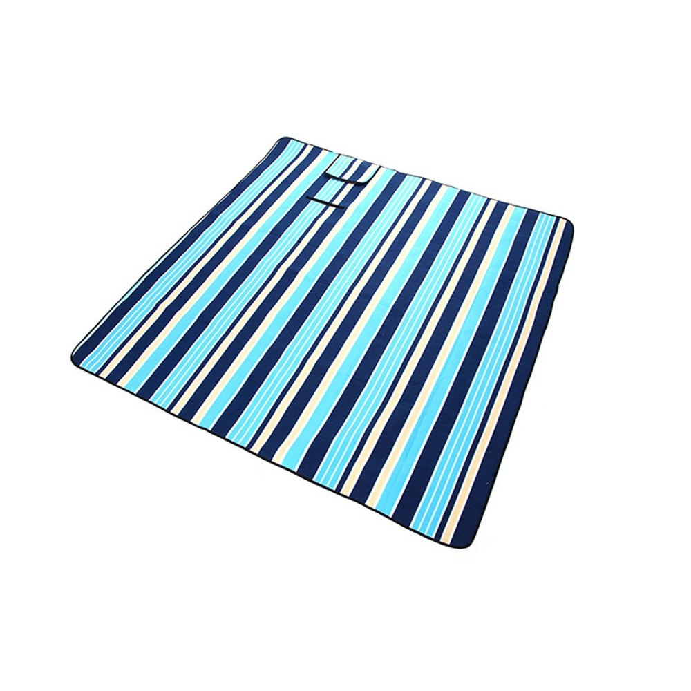 2*2M Waterproof Folding Picnic Mat