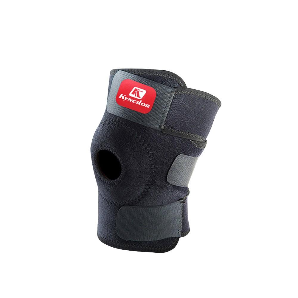 1PC Elastic Knee Support Brace Kneepad Adjustable Knee Pads for Basketball