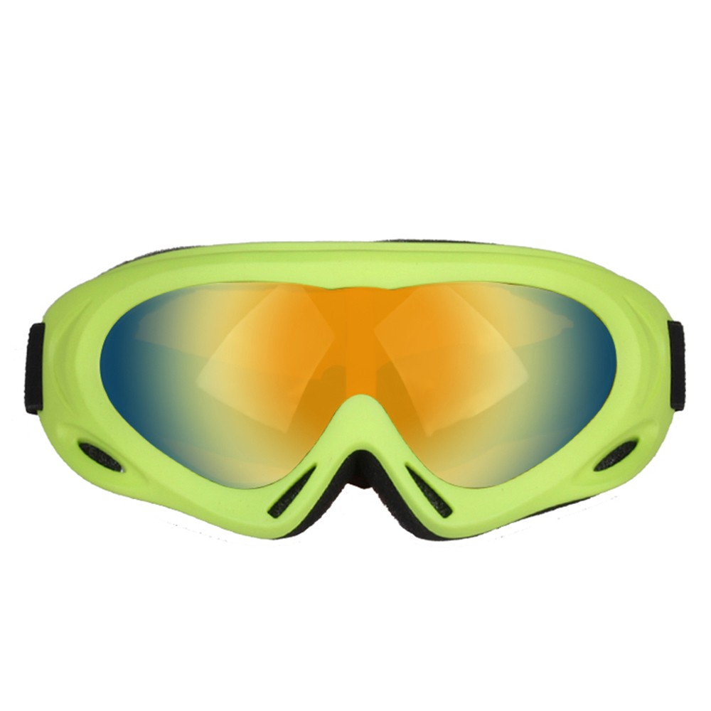 Ski Goggles Snow Skiing Eyewear Snowboard Glasses Dust-proof Outdoor Sports Equipment