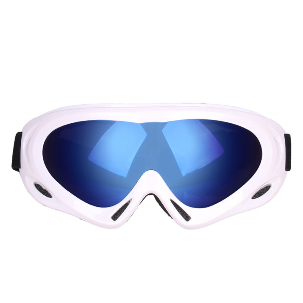 Ski Goggles Snow Skiing Eyewear Snowboard Glasses Dust-proof Outdoor Sports Equipment