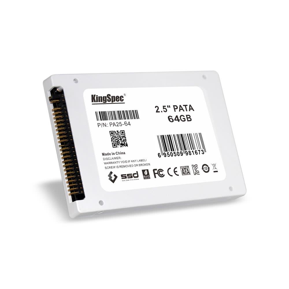 KingSpec PATA(IDE) 2.5