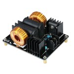 ZVS 1000W Low Voltage Induction Heating Board Module Flyback Driver Heater Marx Generator Tesla Coil Power Supply Board