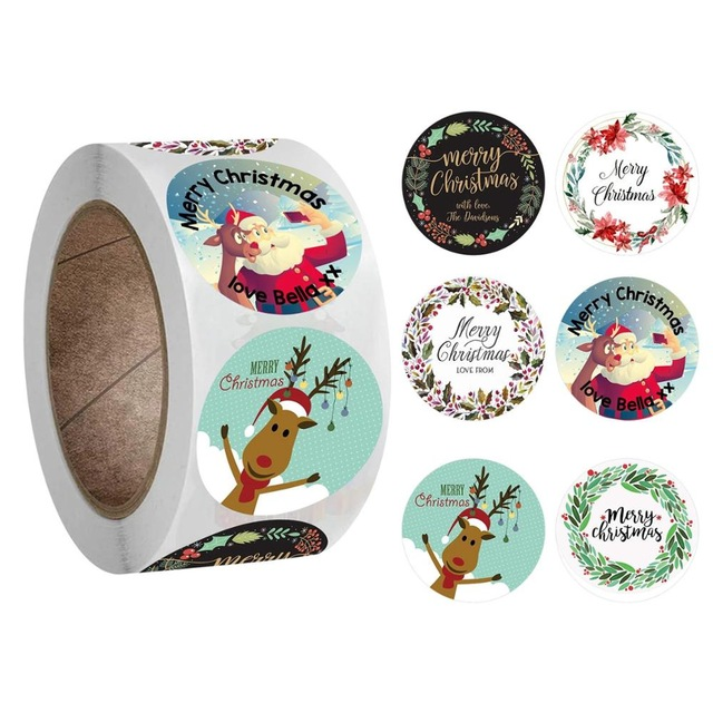 500-pcs-New-Roll-Pack-Sticker-Christmas-Holiday-Gift-Decorating-Gift-1-Roll-Home-Merry-Christmas.jpg_640x640.jpg