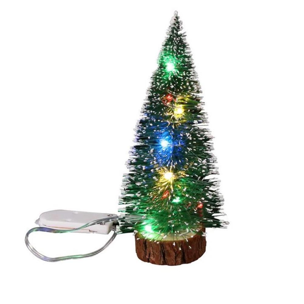 圣诞树灯-A-15CM