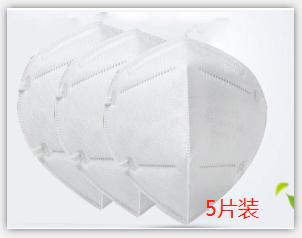 面罩防尘口罩过滤面罩(包装通用)K57