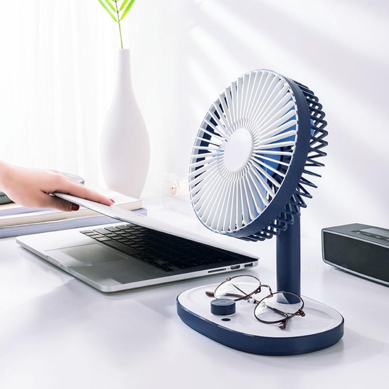 桌面风扇K-F004