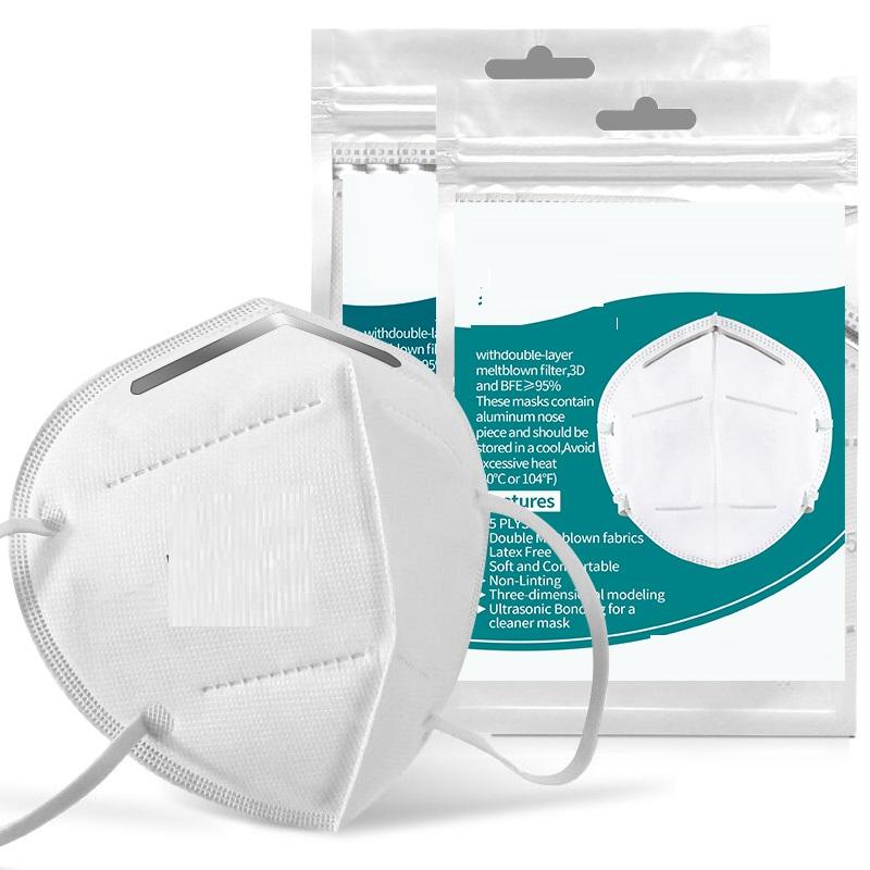 面罩防尘口罩5层过滤面罩