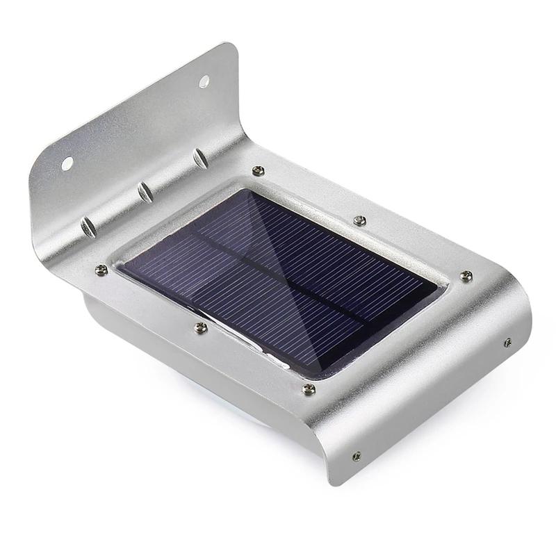 LED太阳能光控灯(带微亮)MK02500