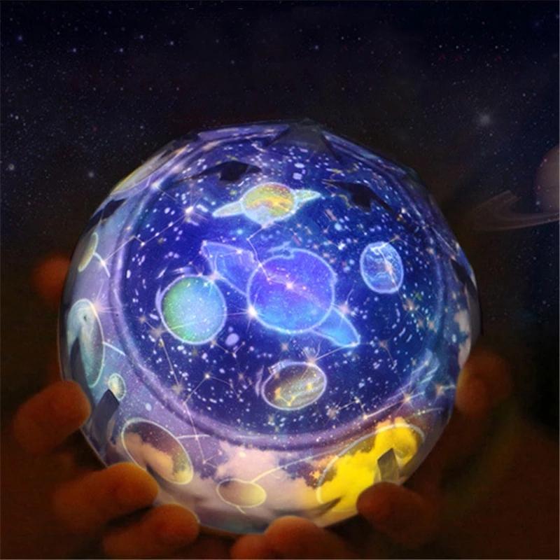 行星投影仪K-L3