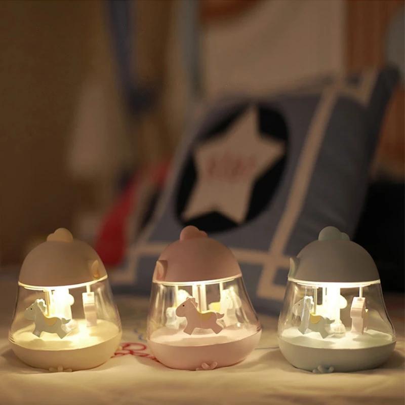 木马音乐灯KBY0102